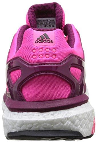 Laufschuhe W Boost Energy Pink 2 adidas Esm Damen fR7AYqn6c