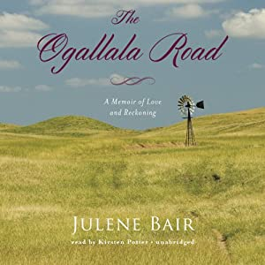 The Ogallala Road Audiobook