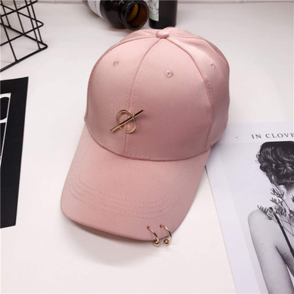 Sombrero de satén Mercerizado versión Coreana Femenina del Estilo ...
