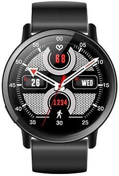 KLAYL Reloj Inteligente 4G Bluetooth SmartWatch LEM X para Android ...