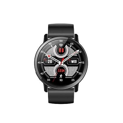 KLAYL Reloj Inteligente 4G Bluetooth SmartWatch LEM X para ...