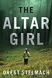 The Altar Girl: A Prequel (Nadia Tesla)