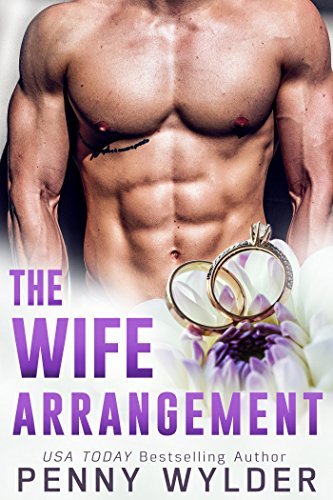 The Wife Arrangement cover