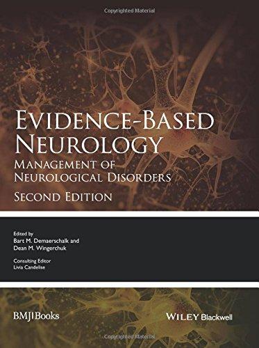 Evidence-Based Neurology: Management of Neurological Disorders (Evidence-Based Medicine)
