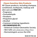 Cleure Hypoallergenic Anti-Aging Night Cream for