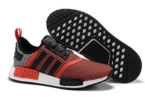 Adidas Originals NMD R1 - running trainers sneakers mens - DHL - 100% Original (USA 7) (UK 6.5) (EU 40)