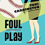Foul Play: A Sofie Metropolis Novel | Tori Carrington