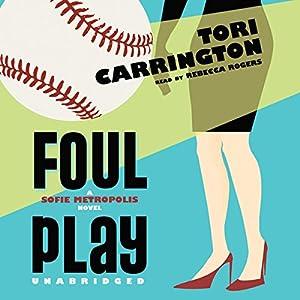 Foul Play Audiobook