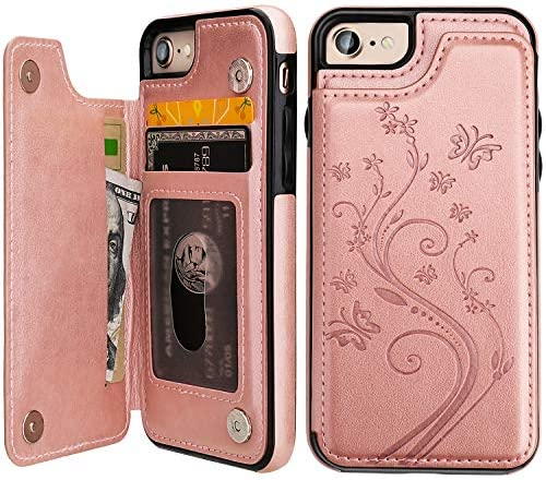 Vaburs Embossed Butterfly Shockproof Protective product image