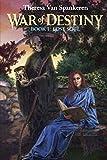 Lost Soul (War of Destiny) (Volume 1)