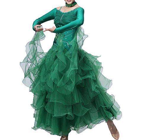 Buy ballroom dresses fashion - 3