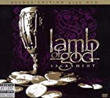 Sacrament [CD + DVD] by Lamb Of God