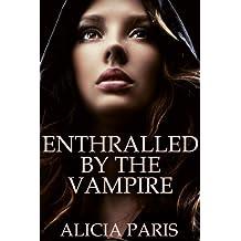 Erotic vampire mind control