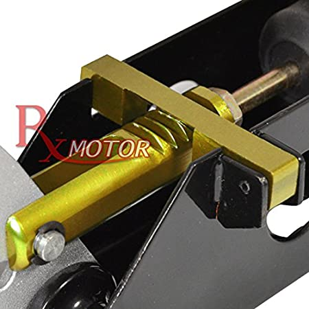 Rxmotor Universal Hydraulic Handbrake Ebrake Racing Parking Emergency Brake Lever For Racing Drifting Black