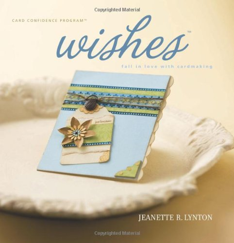 Read Online Wishes Fall in Love with Cardmaking ebook