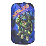 Disney Kids Sleeping Bag 30 X 54 TMNT Ninja Turtles