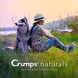 Crumps' Naturals Beef Tender Sticks For