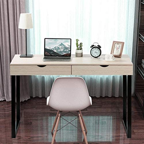 47 inches Computer Desk Study Writing Desk