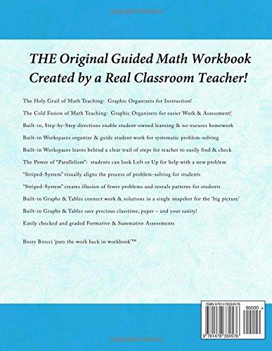 Amazon.com: Bossy Brocci's Basic Algebra Student Workbook ...