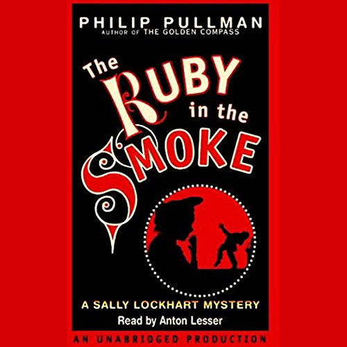 The Ruby in the Smoke: Book One ()