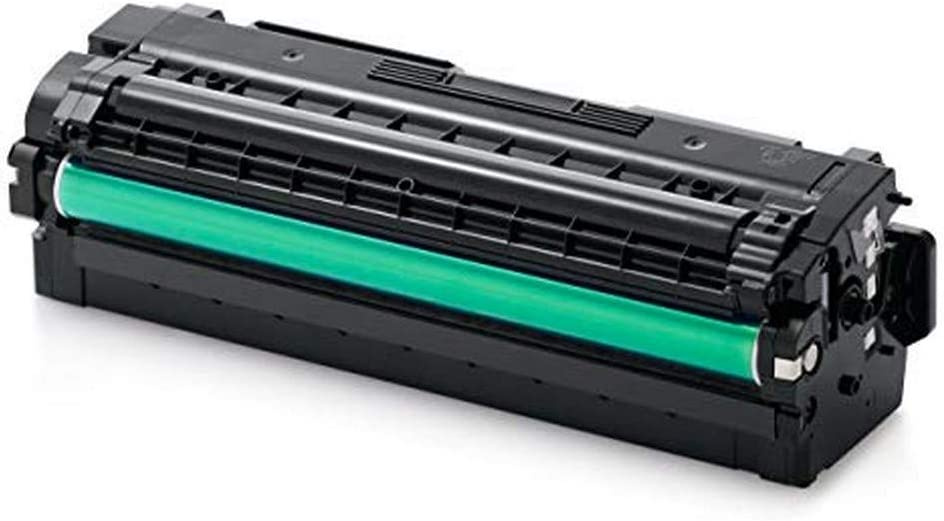 Selling and selling Original Samsung CLT-M506L Magenta Miami Mall Toner Yield 3 500 Cartridge -
