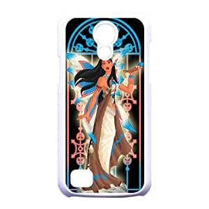 Samsung Galaxy S4 Mini i9190 Phone Case Animated movie Pocahontas Case Cover PP8P880673