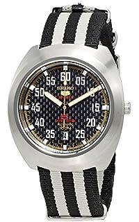 Seiko De los hombres Watch 5 Sports Limited Edition Japan Reloj SRPA93K1