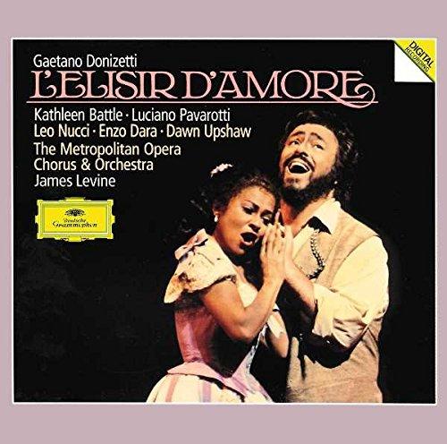 Damore Cd - Donizetti: L'Elisir D'Amore