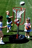 Wholesale Playgrounds RPE-5003 4 ft. High Easy Shot Portable