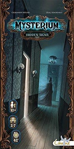 Asmodee Mysterium: Hidden SignsExpansion