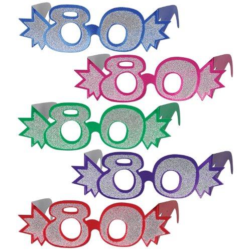 Beistle 54840-80 25-Pack