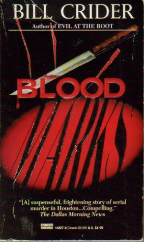 book cover of Blood Marks