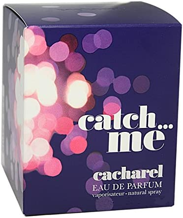 Cacharel Catch Me Agua de perfume Vaporizador 30 ml: Amazon.es: Belleza