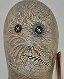 Clive Barker's Nightbreed 'Dr Decker' Mask signed