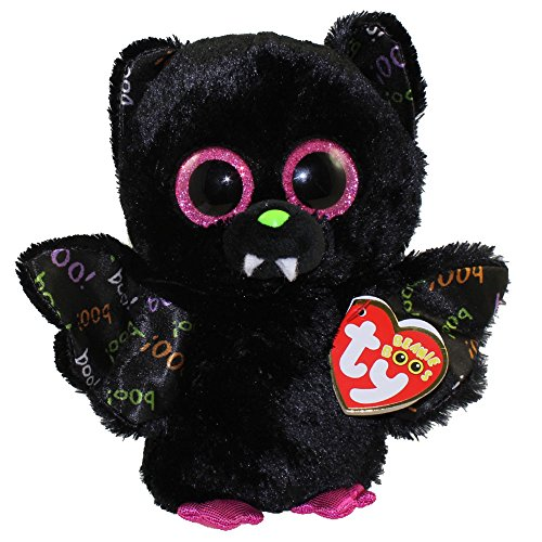 TY Beanie Boo Plush - Dart the Bat -