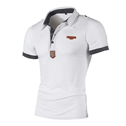 8d8291ea0cc Image Unavailable. Image not available for. Color  Forthery Polo Shirts
