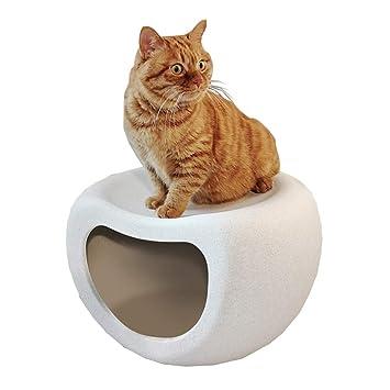 CHEN. Cama para Mascotas: Cama para Gatos casa de Gatos ...
