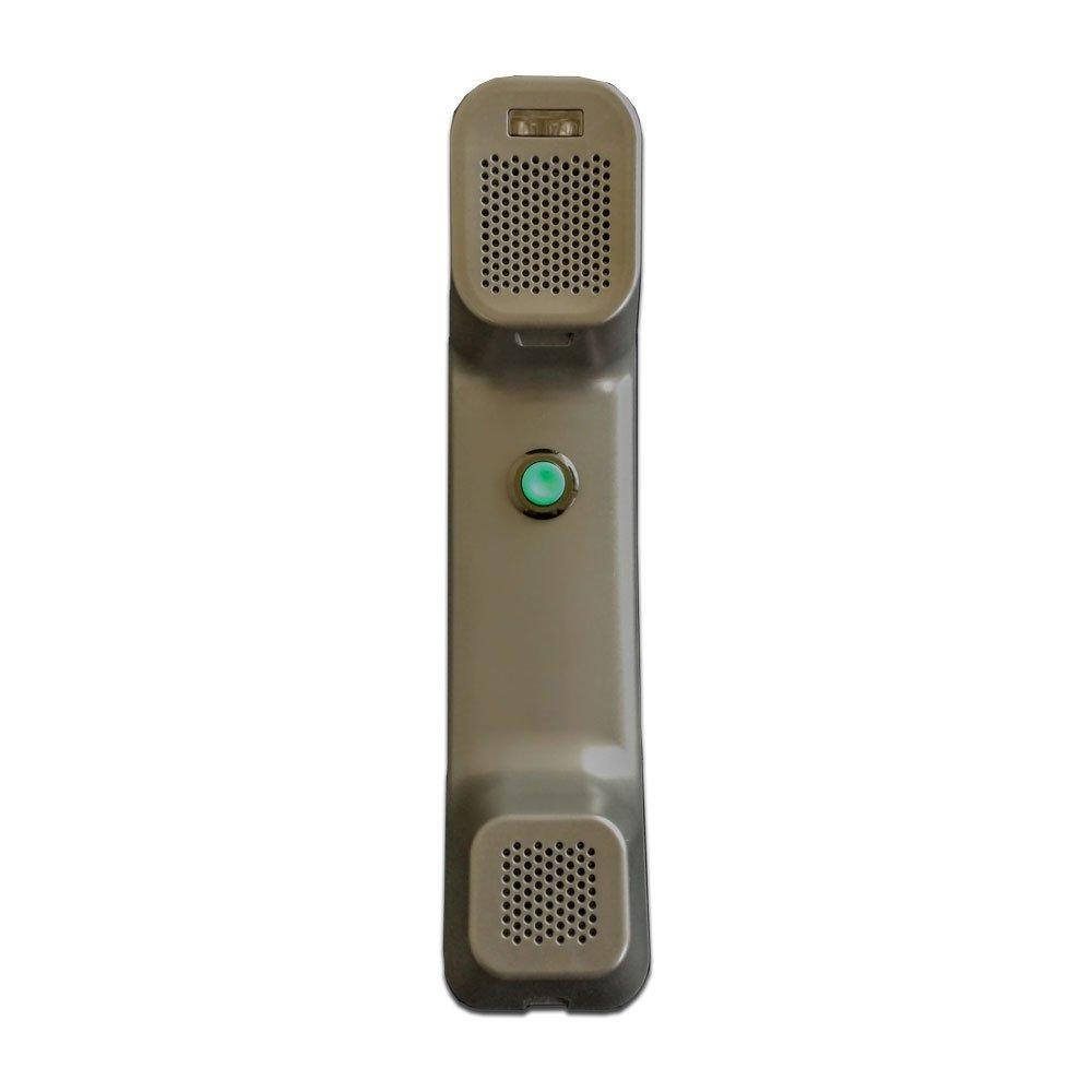 Cisco Compatible 7800/8800 Series Wideband Handset PUSH-TO-TALK by ineedITparts.com