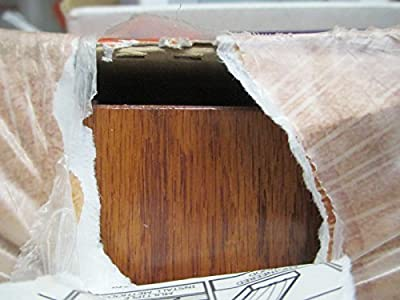 Millstead Oak Harvest 3/8 in. Thick x 4-1/4 in. Wide x Random Length Engineered Hardwood Flooring (20 sq.ft./case)
