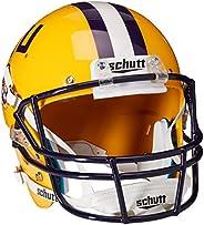 Schutt NCAA LSU Tigers Collectible Replica Helmet
