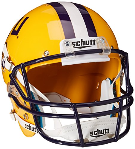 NCAA LSU Tigers Replica XP Helmet