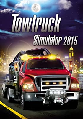 Towtruck Simulator 2015 [Online Game Code]
