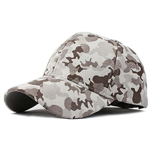 Feisette 2017 Wont Let You Down Men and Women Baseball Cap Camouflage Hat Gorras Militares Hombre Adjustable Caps at Amazon Womens Clothing store: