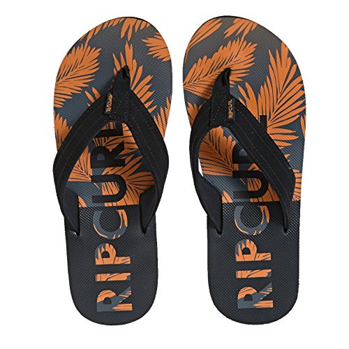 Ripper Nera Orange Curl Rip Black Arancia AP7n4z
