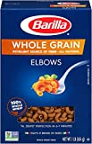 Barilla Whole Grain Pasta, Elbows, 16 oz