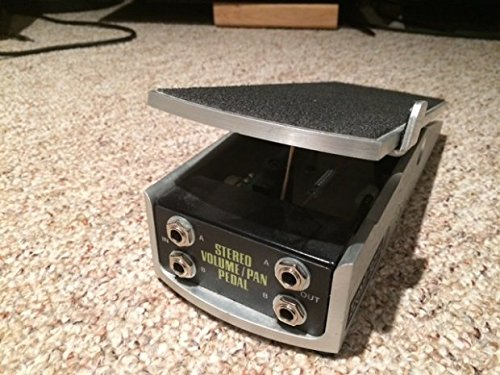 2010 Ernie Ball 6165 Stereo Volume Pan
