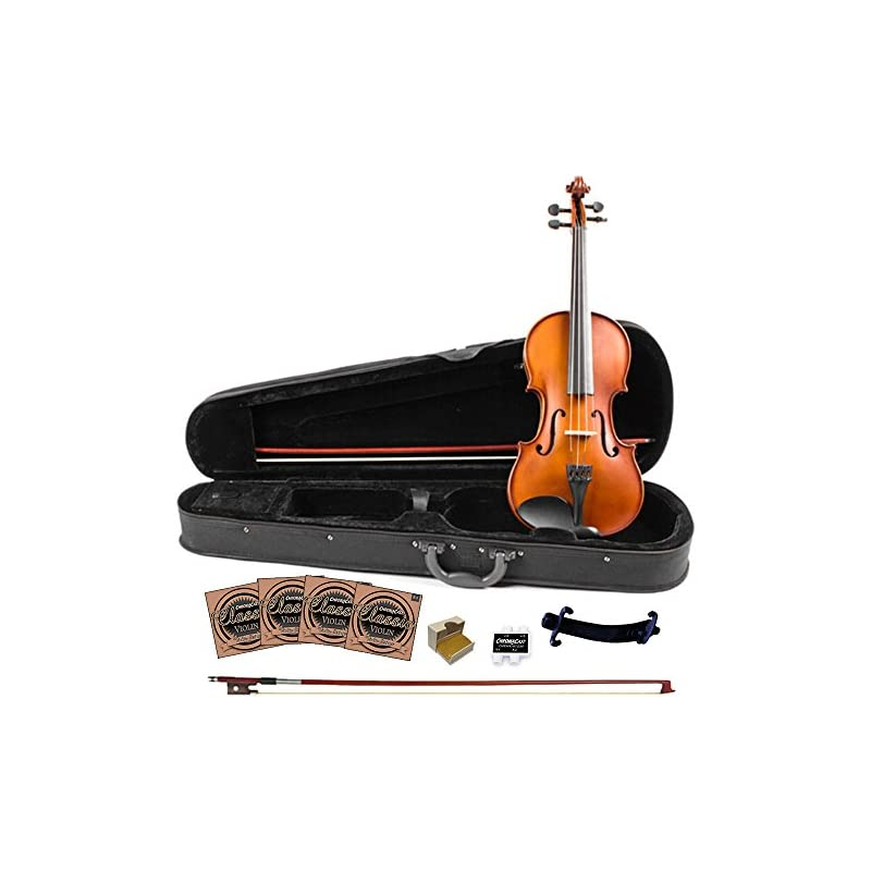Rise by Sawtooth 3/4 Size Student's Viol