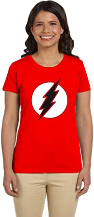 PTB W-NK308 T-Shirts Printed Short Sleeve For Women
