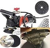 4 1 2 grinder tile blade - Wet Polisher Grinder 1 1/4