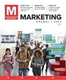 img - for Loose Leaf for M: Marketing book / textbook / text book